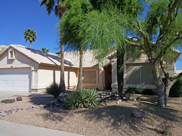 REVIEW #1773, Ahwatukee 85044, Chandler & S Mt Pkwy, Directed Care, Capacity 5, $$, Rating A