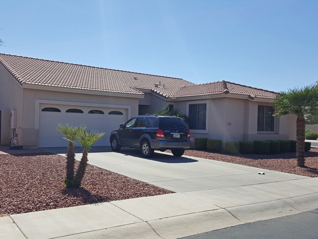 REVIEW #1154, Chandler 85248, Chandler Hgts & Arizona, Directed Care, Capacity 5, $$, Rating A