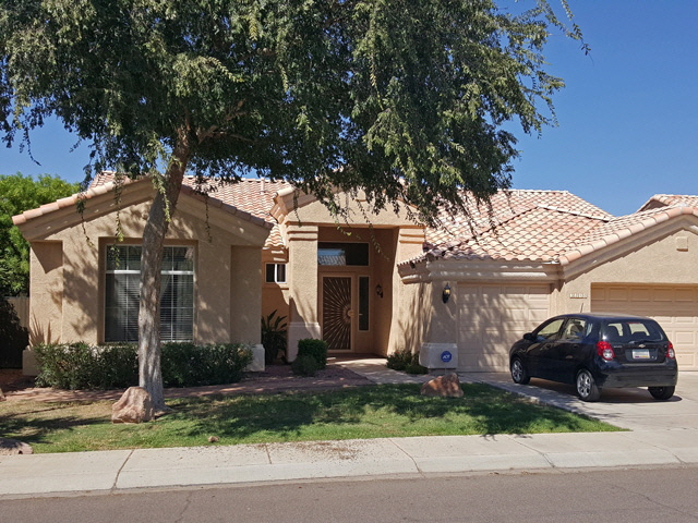 REVIEW #3602, Chandler 85248, Queen Ck & Dobson, Directed Care, Capacity 5, $$, Rating A