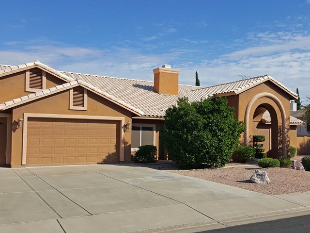 REVIEW #796, Mesa 85206, Southern & Val Vista, Directed Care, Capacity 10, $$$, Rating A