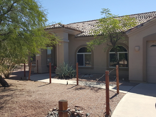 REVIEW #2083, Mesa 85207, McDowell & 82nd St, Directed Care, Capacity 10, $$, Rating A