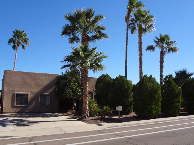 REVIEW #48, Phoenix 85022 , Greenway & 20th St, Directed Care, Capacity 10, $$, Rating A