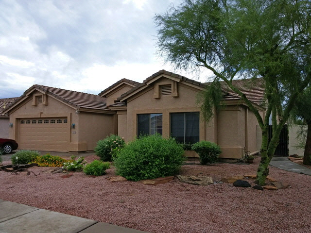 REVIEW #2192, Phoenix 85023 , Union Hill & 7th Ave, Directed Care, Capacity 5, $$, Rating A