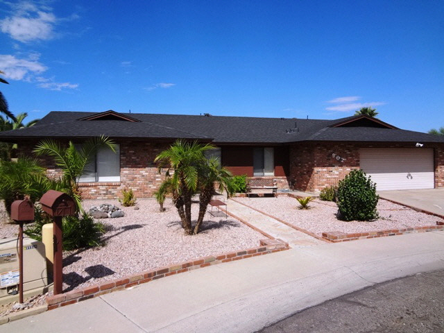 REVIEW #3945, Phoenix 85024 , Greenway & 7th Ave, Directed Care, Capacity 8, $, Rating B