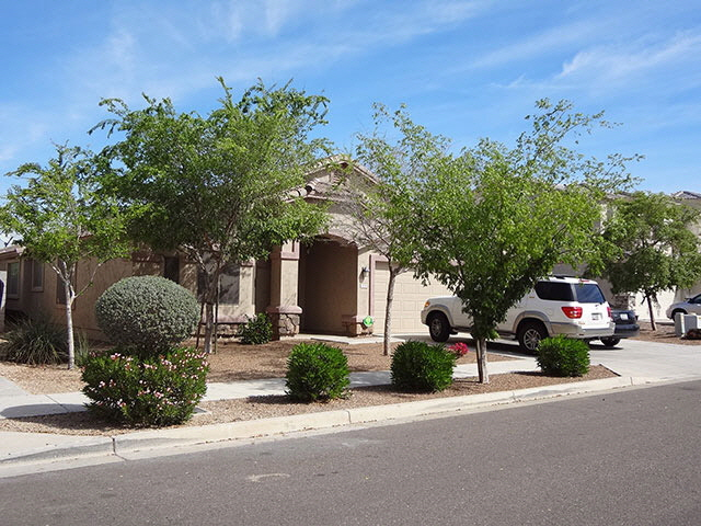REVIEW #2259, Phoenix 85041 , Baseline &19th Ave, Directed Care, Capacity 5, $$, Rating A