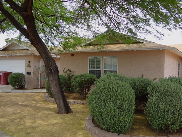 REVIEW #510, Scottsdale 85250 , McDonald & L101, Directed Care, Capacity 9, $$, Rating A