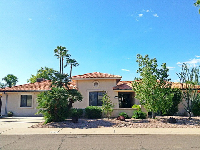 REVIEW #3570, Scottsdale 85254 , Greenway & 60th St, Directed Care, Capacity 10, $$, Rating A