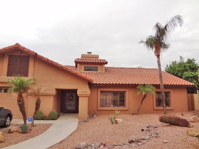 REVIEW #971, Scottsdale 85254 , Bell & 56th St, Directed Care, Capacity 5, $$, Rating A