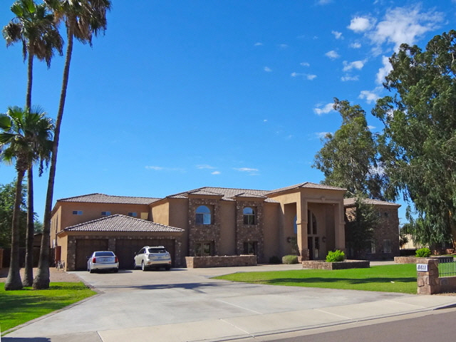 REVIEW #3153, Scottsdale 85260 , Shae & 84th St, Directed Care, Capacity 10, $$$, Rating A