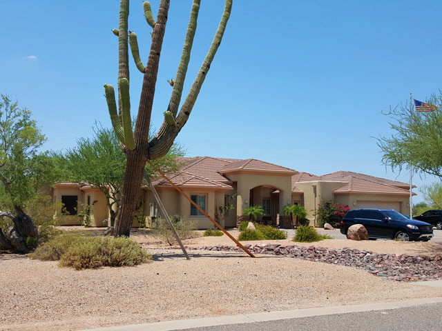 REVIEW #1961, Scottsdale 85266 , Dixileta & Scottsdale, Directed Care, Capacity 10, $$$, Rating A