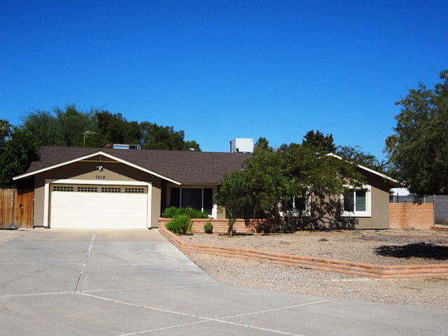 REVIEW #1089, Glendale 85308, Arrwhd Loop & 67th Ave, Directed Care, Capacity 7, $$, Rating B