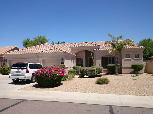 REVIEW #1315, Glendale 85310, Happy Vly & 43rd Ave, Directed Care, Capacity 10, $$, Rating A