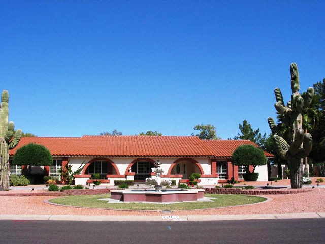 REVIEW #507, Peoria 85381, Tbird & 71st Ave, Directed Care, Capacity 10, $$$, Rating A
