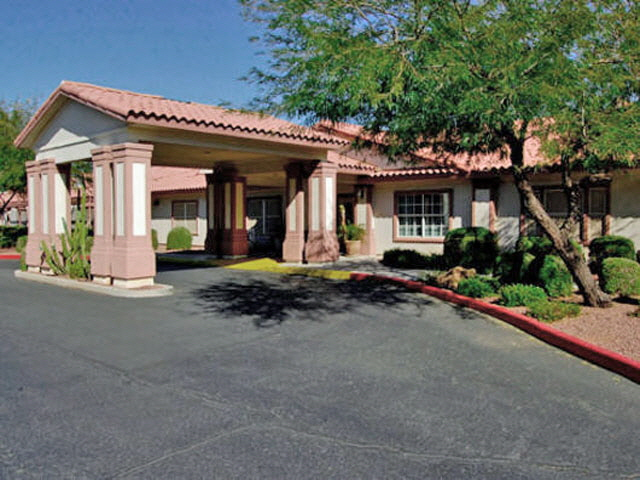 REVIEW #309, Chandler 85224, Chandler & Dobson, Directed Care, Capacity:112,  $$$, Average