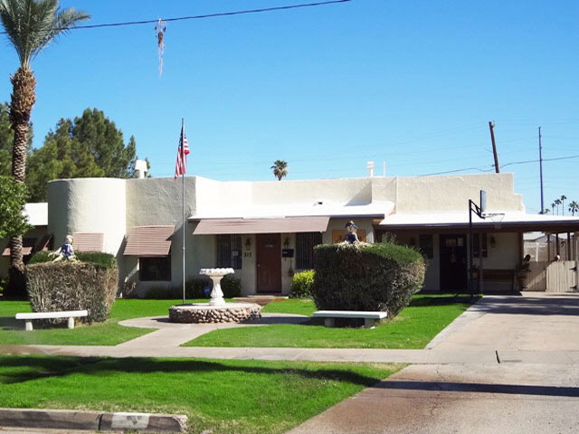 REVIEW #877, Chandler 85225, Arizona & Chandler, Directed Care, Capacity 23, $, Average