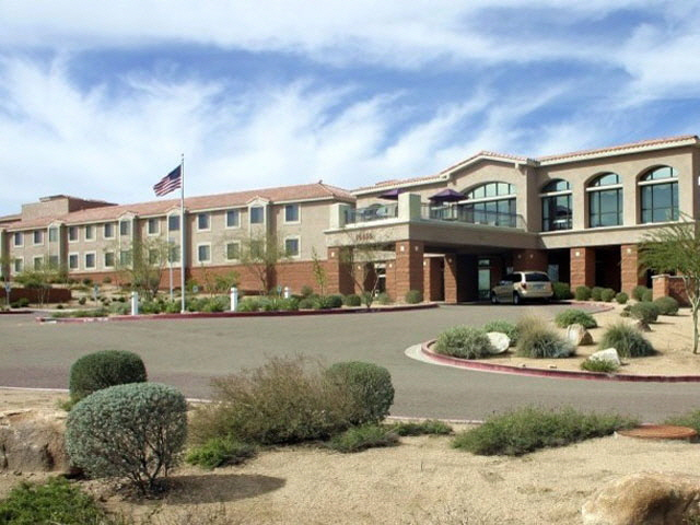 REVIEW #742, Fountain Hills 85268, Palisades & Ft Hills, Directed Care, Capacity 125,  $$, Above Average