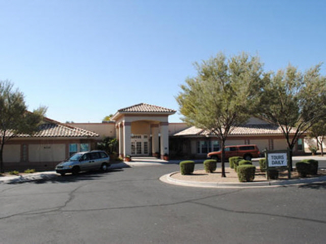 REVIEW #1446, Glendale 85310, Deer Vly & 67th Ave, Directed Care, Capacity 38,  $$$, Above Average