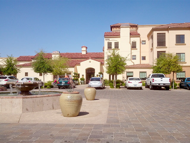 REVIEW #1983, Scottsdale 85255, Princess & Scottsdale, Directed Care, Capacity 84,  $$$, Above Average